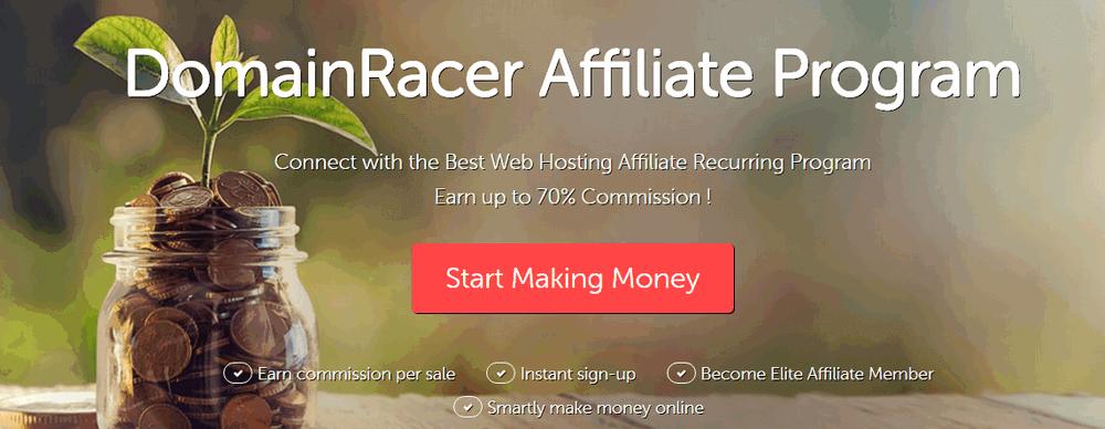 domainracer affiliate program