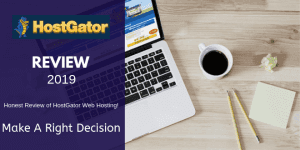 HostGator Review 2019: Is it Really Value for Money 13