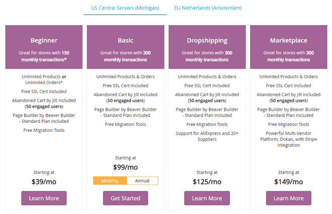 Liquid Web Managed WooCommerce Hosting Review - How It's Powerful 3