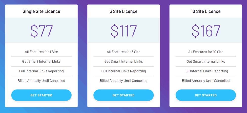 link whisper pricing