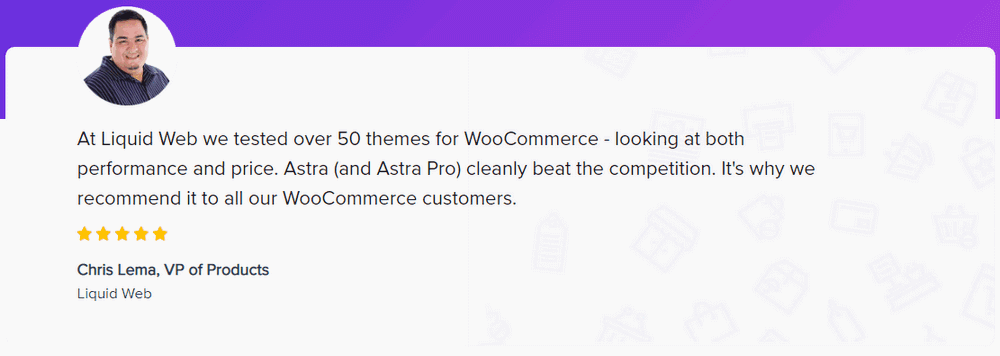 7 Best Free WooCommerce Themes 2021 - Should Take a Look 1