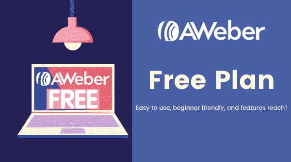aweber free plan review